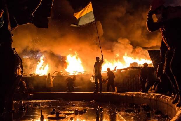 Кошелек или жизнь: Украина вырвалась в лидеры опасных стран мира