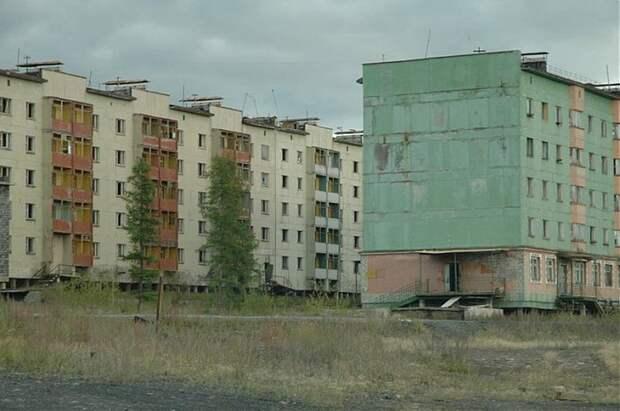 10 мест в России, от посещения которых у вас побегут мурашки