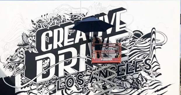 Accenture купила глобальную сеть продакшенов CreativeDrive
