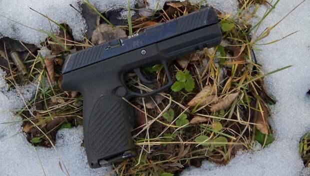 ЦНИИТОЧМАШ планирует сертифицировать пистолет «Аспид» в апреле 2020 г