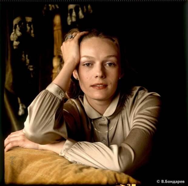 Великолепные фотографии советских актрис
