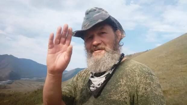 Обойти Россию пешком: путешественник из глубинки покоряет страну от Москвы до Владивостока