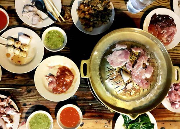 Уникальные блюда из Таиланда, которые удовлетворят любого гурмана