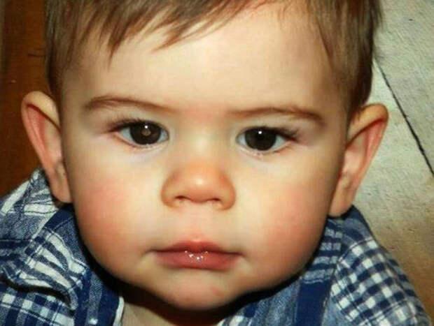 Если ты заметишь ТАКОЕ в глазу своего ребенка...