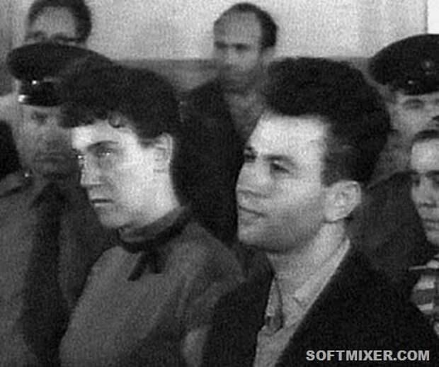 Хрущев и советские подпольные миллионеры-фарцовщики
