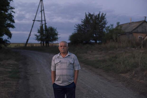 Нетуристическая Россия: фотографии, которые раскрывают эту страну с новой стороны