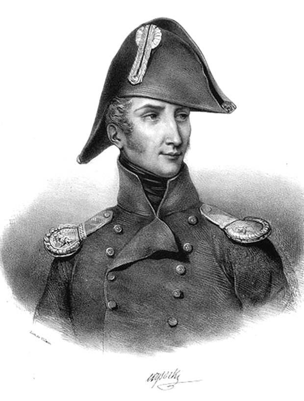 Польское восстание 1830 года отбросило в прошлое и Польшу, и Россию