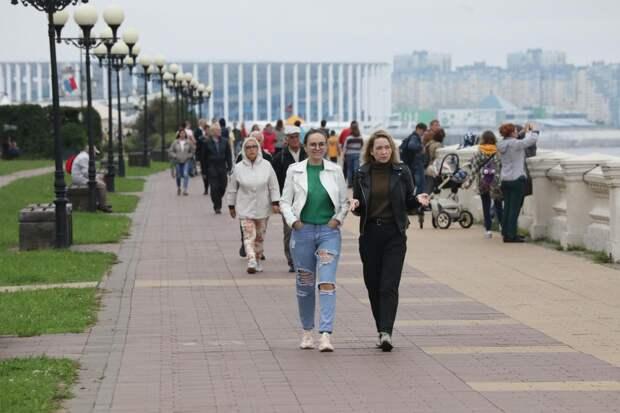 Две сокращённые рабочие недели ожидают нижегородцев в начале мая