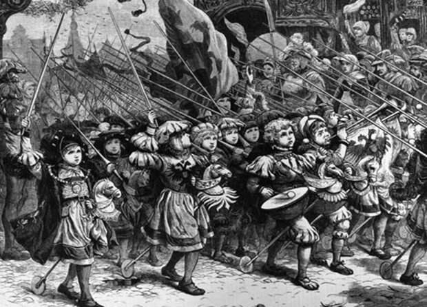 Краткие как выстрел и бьющие навылет: 34 факта из всемирной истории