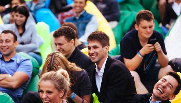 Творческий вечер талантливой молодежи пройдет в парке Подольска 18 мая