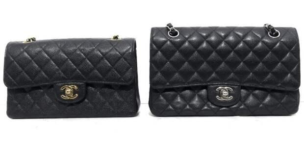 Как отличить оригинальную брендовую сумку от поддельной