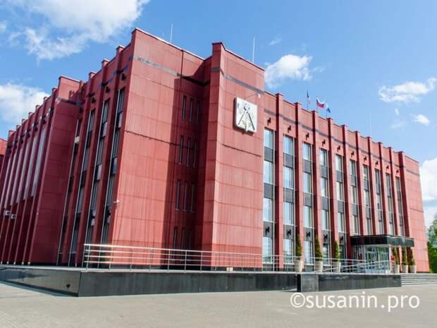 Документы от претендентов на пост главы Ижевска начнут принимать 19 октября