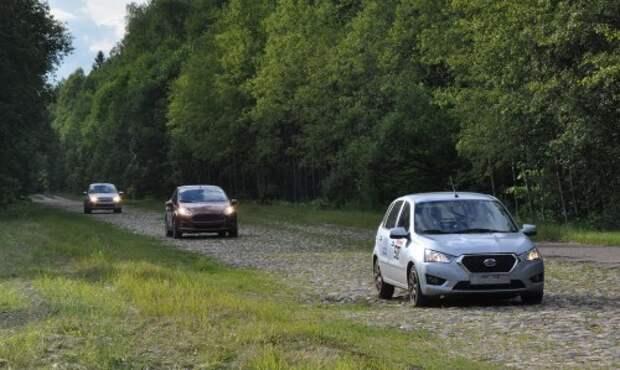 Марафон «60 часов «За рулем»: мелкие неприятности и первые итоги