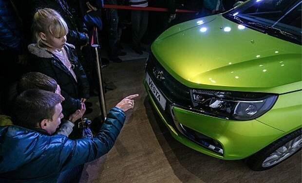 Выживают сильнейшие: кризис подкосил ряды автодилеров