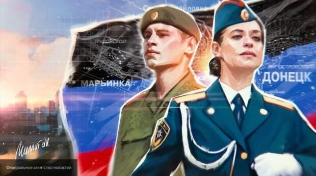 Генерал СБУ признался, что Украина проиграла войну и потеряла Донбасс