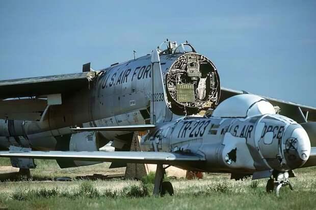 Ужасающее состояние: в США опубликован доклад о боеготовности авиации