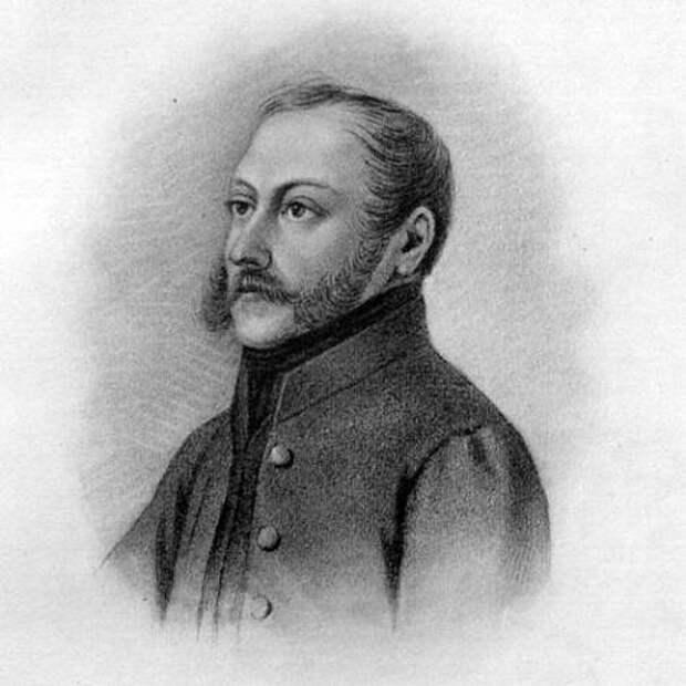 Лев Пушкин и его возвращение на Кавказскую войну