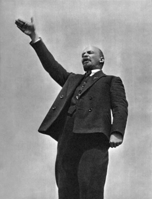 Либеральные мифы о СССР