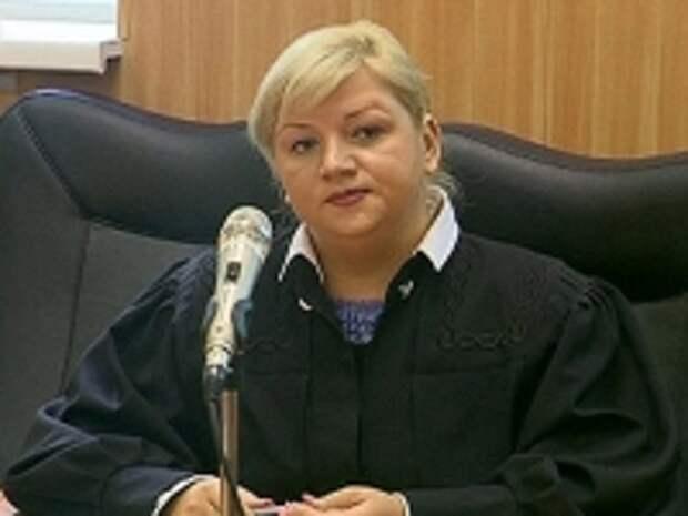 ПРАВО.RU: ВС не вернул статус отставника судье-взяточнице