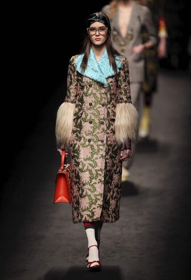 Неделя моды в Милане: самые интересные и необычные образы