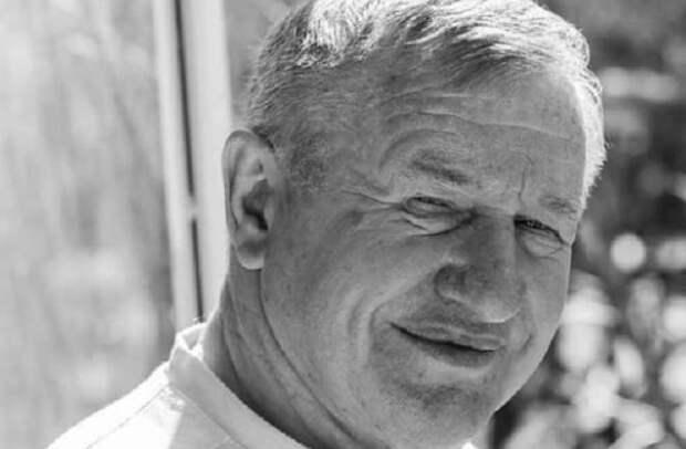 Умер тяжелоатлет-чемпион Виктор Куренцов