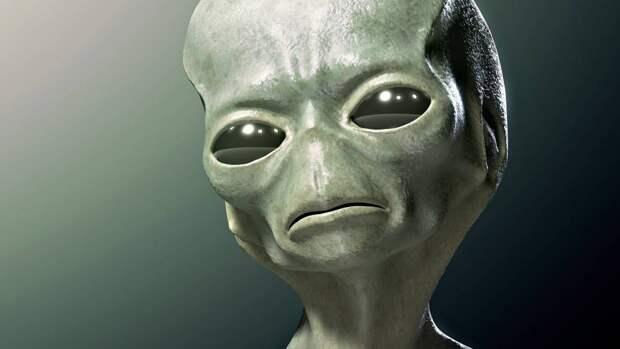 Исследователи из Великобритании предположили существование человекоподобных инопланетян на Земле