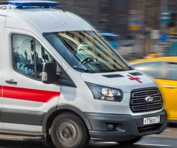 """Новый """"боярышник"""": жители Якутии применили антисептик не по назначению и поплатились"""