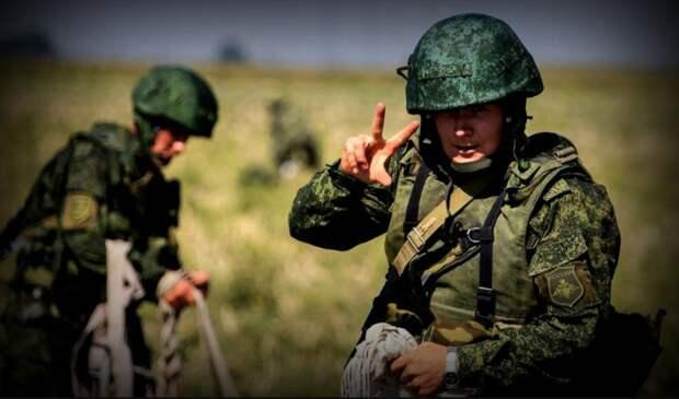 Бизнесмен хотел поиметь с армии денег: Месть военных была быстрой...