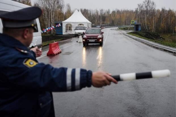 Госдума позволит полиции вскрывать автомобили граждан