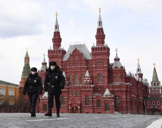 Меньше чем за неделю москвичам выписали штрафов на 50 млн рублей за нарушение самоизоляции