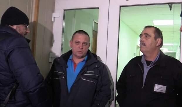 Владимирский завод «РАСКО» подвергся рейдерскому захвату состороны «Экспо Гласс»
