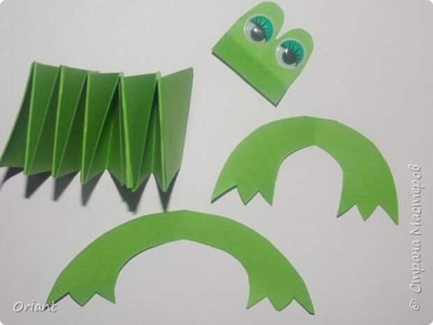 Мастер-класс Педагогический опыт Раннее развитие Бумагопластика Волшебные превращения бумажной ленточки Бумага фото 10