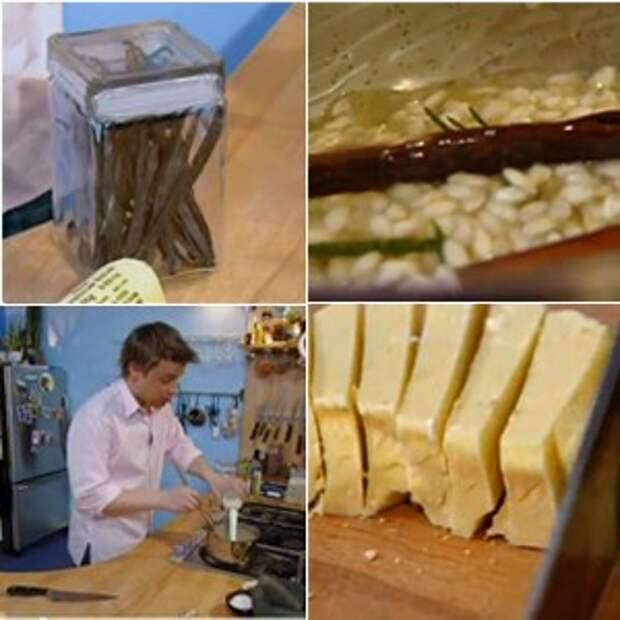 Джейми Оливер рецепты с шоколадом  — Рецепты Джейми Оливера