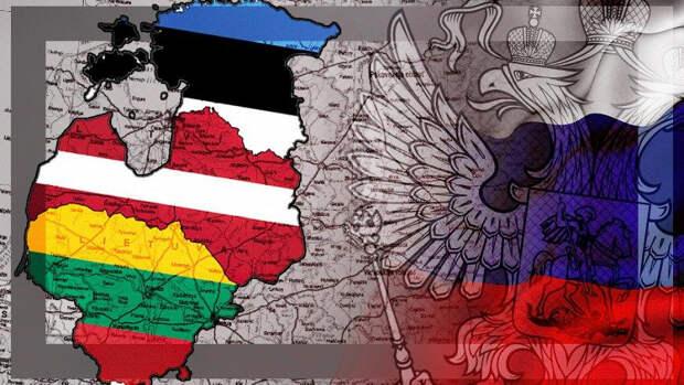Клинцевич: Шерхан загнал Прибалтику в дипломатический кризис