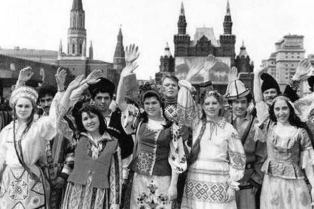 Почему Ленин не создал Русскую республику в СССР