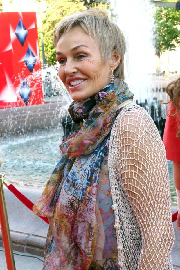 Смерть, любовь и миллиарды: звездная судьба Натальи Андрейченко