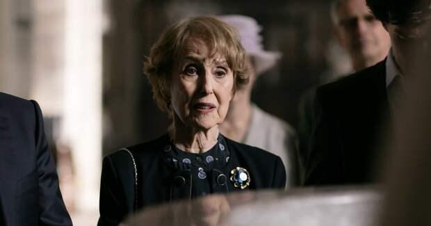 Умерла звезда сериала «Шерлок»