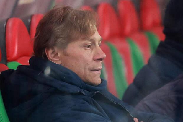 Стал известен состав сборной России на матчи отбора ЧМ-2022