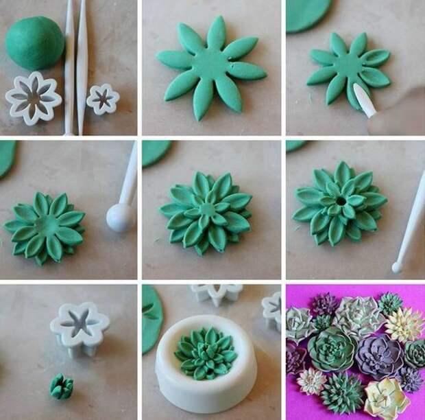 Цветы из мастики своими руками: пошаговый мастер-класс. Розы и лилии из мастики для торта с цветами
