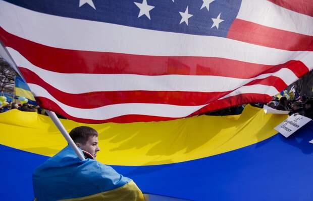 В Киеве обиделись на Запад