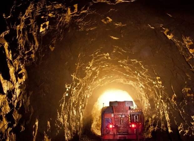 Двое горняков погибли под завалами шахт на Камчатке