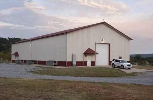 Morton Buildings/mysanantonio.com