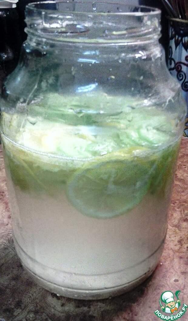 """Безалкогольные напитки. Вода Сасси """"Пей и худей"""""""