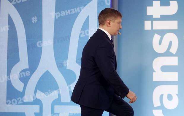 Две мины под «Северным потоком». Украина готова развязать полномасштабную войну