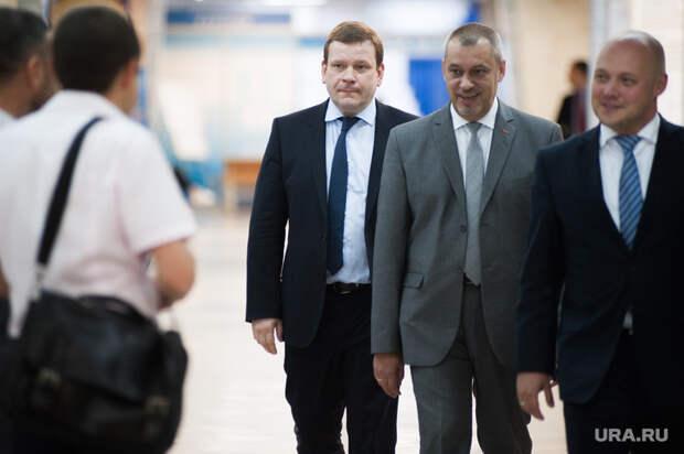 Вице-мэра Екатеринбурга отправили спасать выборы. Причина— конфликт между городом иобластью
