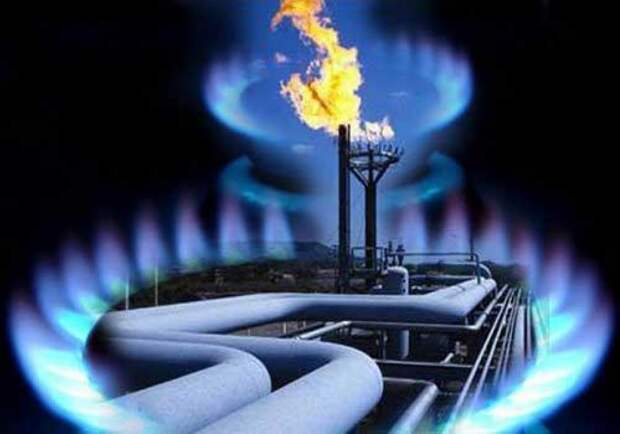 Цена газа в Европе стабилизировалась после скачка до 964 долларов
