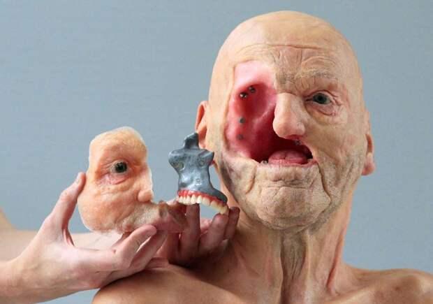 Невероятные вещи, напечатанные на 3D-принтере