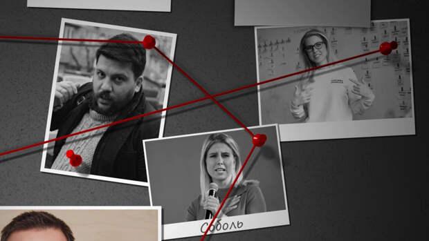 Лазейки на сайте в поддержку Навального позволили хакерам получить данные пользователей