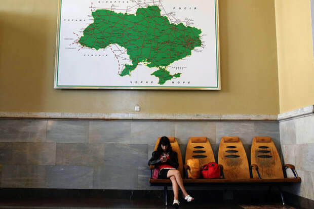 Обсуждение статуса полуострова не входит в компетенцию ДНР и ЛНР