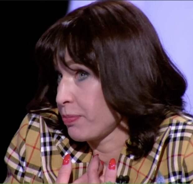 Алиса Мон выбесила Леру Кудрявцевау в «Секрете на миллион»